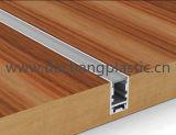 Heller Diffuser- (Zerstäuber)acrylsauerdeckel für Aluminium-LED-Profil