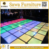 Dance Floor a illuminé DEL interactive Dance Floor