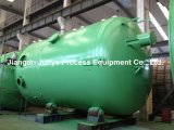 Sabbia Filter Pressure Vessels con Internal Rubber Lining