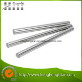 Gr2 High Accurancy Titanium와 Titanium Alloy Round Bar
