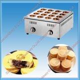 Rote Bohnen-elektrischer Kuchen-Hersteller