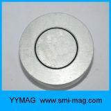 Teilstab/Rod-Form-Alnico-Magnet