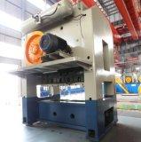 110トンまっすぐな側面の二重不安定な力出版物機械