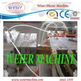 De nieuwe PE pp WPC Houten Plastic Machine van de Lijn van de Uitdrijving van het Profiel