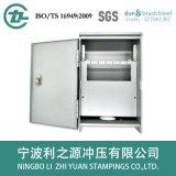 Электрический шкаф управления для штемпелевать металла