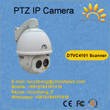 Appareil-photo à canal double de courant ascendant de scanner de détecteur de FLIR