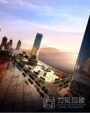[بيرد'س-] منظرة مدينة [بلنّينغ&160];