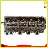 Terminer 1kz-T Cylinder Head Assembly 11101-69128 11101-69126 pour la terre Cruiser 3.0td de Toyota