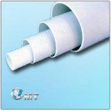 PE PP PVC突き出るSingle-Wall波形の管のプラスチック機械を作る