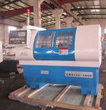 Ck6132 hohe Precison CNC-Drehbank für Verkauf