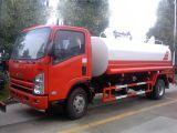 6000L石油タンカーのトラックM3 Isuzuの移動式給油のトラック