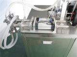 أربعة رئيسيّة قناع آلة مع يملأ [سلينغ] طباعة تاريخ عمل