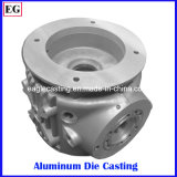 Ts16949 Conseguiu Die Casting Nev Motor Block Bodies Auto Parts