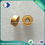 Hochwertige Karbid-Einlage CNC-Karbid-Einlage