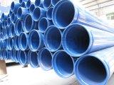 Tubo de acero/tubo anticorrosión compuestos revestidos plásticos