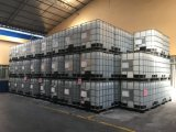Puate d'étanchéité adhésive structurale de silicones pour le réservoir de poissons