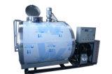 refrigerador do leite 500L-3000L/depósito de leite refrigerando/depósito de leite aço inoxidável/tanque armazenamento do leite, latas do leite do sistema isolado/sistema refrigerando de leite
