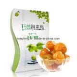 La prugna di dimagramento nera acida secca organica di alta qualità ha conservato la prugna