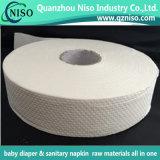 Qualitäts-Plastik-zusammengesetztes Saft-Papier für gesundheitliche Auflagen