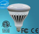 Dimmable Energy Star Lámpara LED de alta potencia LED R40