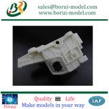 CNC подвергая обслуживание механической обработке Prototyping пластичной крышки быстро