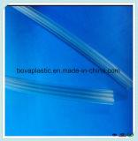 放出の使い捨て可能なカスタムロゴの柔らかいプラスチックPVC三重の内腔の医学のカテーテル