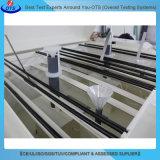 Chambre d'essai de corrosion de jet de sel de gicleur de laboratoire d'ASTM B117
