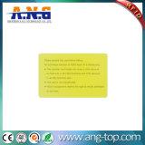 멤버쉽 관리를 위한 근접 지능적인 Contactless IC 카드