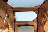 Heißer Verkaufs-wasserdichtes Segeltuch-Auto-Dach-Oberseite-Überlandzelt für das Kampieren und das Reisen