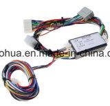Câble équipé automobile pour volt inférieur de volt élevé de véhicule électrique