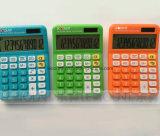 Calculadora eletrônica de potência solar de 12 dígitos (CA1222)