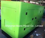 88kw het Reserve Diesel van Cummins van de Macht 110kVA Geluiddichte Type van Generator