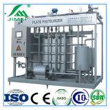 牛乳生産ラインのための滅菌装置の機械装置