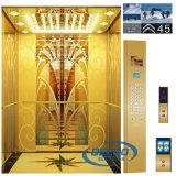 保証(DEEOO-216)が付いているVvvfの乗客のエレベーター
