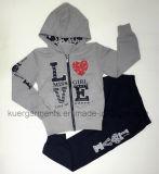 아이 옷에 있는 최신 판매 작풍 소년 한 벌