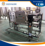 Máquina 5000L/H Purifying da água do tratamento da água Machine/RO do RO