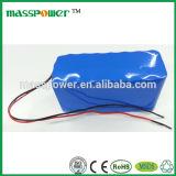 24V 20ah Batterie des Lithium-Ionenbatterie-Satz-18650