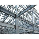 무거운 산업 창고 Prefabricated 집 강철 구조물