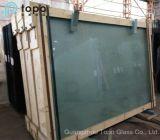 Vetro/che inonda di Windows il vetro di vetro/portello di vetro/stanza da bagno del prezzo di fabbrica (UC-TP)