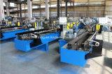 기계 (30-40m/min)를 형성하는 고속 가벼운 강철 장식 못
