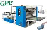 Máquina de papel completamente automática /Singlefold de la toalla de mano del doblez de V