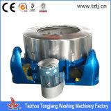 Ss Ss van de Machine van Extrating van het Water van de Wasserij van de Rotatie Drogere Hoogste Dekking