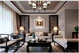 고대 중국 작풍 갱도지주 호텔 침실 세트 가구