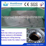 China utilizó los neumáticos de goma que reciclaban las máquinas/la máquina de la trituradora del neumático de goma