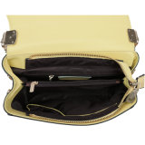 حمل صليب [بودي بغ] مع إنحناء تصميم لأنّ نساء حقيبة تجميع