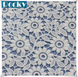 Garmetのための工場価格のレースファブリック綿の刺繍のレース