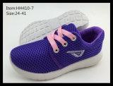 El último deporte del diseño calza los zapatos ocasionales de los zapatos corrientes (HH410-7)