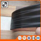 Facile à installer sans plancher desserré de vinyle de configuration de colle