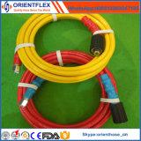 Boyau flexible de rondelle de pression de qualité supérieur