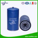 Filtre à huile automatique de pièces de rechange pour la voiture de tourisme Ok87A14317